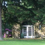 st francis xavier school grotto