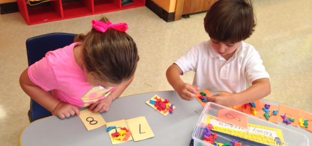 preschool-math