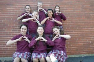 Grade 7 hearts