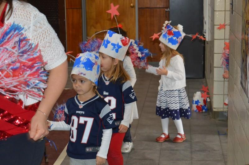 Catholic Schools Week 2019 - Patriot Day - Saint Francis ...
