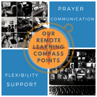 Remote Learning 2020: Guided By Our Compass Points