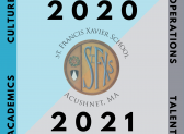 Back to School On-Going Action Plan for 2020-2021