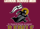 Catholic Schools Week 2.0: Resurrected! April 6-9