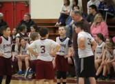 Basketball Sign-ups: CYO Grades 4-8 and Instructional Club Grades 2-3