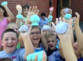 Summer Fun at St. Francis 2017