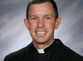 Welcome to St. Francis Xavier, Father Riley J. Williams