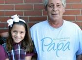 K-2 Grandparents Day Celebration- Friday, Sept. 15