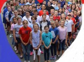 Thoughtful Thursday THANKS–Coming together as a school for flood victims in Texas