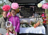 All Saints Day Trunk or Treat- November 1st