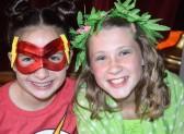 Halloween Family Dance- Friday, October 27th