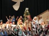K-5 Nativity Concert